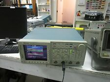 Tektronix Model: TDS 784A Color Four Channel Digitizing Oscilloscope w/ InstaVu<