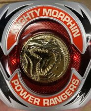 (1991-93) Bandai Original Mighty Morphin Power Rangers Morpher w/ 5 Power coins