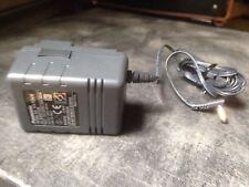 Panasonic KX-TCA1E Adapter 9VDC 350mA UK 3 pin input. for NT265 Nt336 etc