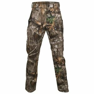King's Camo XKG Ridge Pant Realtree Edge