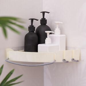 Bathroom Corner Storage Shelf Wall Organizer Caddy Shelf Shower Storage Holders