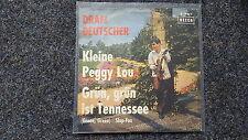 Drafi Deutscher - Kleine Peggy Lou 7'' Single