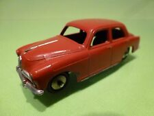 MERCURY 16 ALFA ROMEO 1900 - RED 1:43 - RARE - GOOD CONDITION