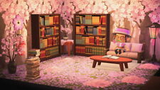 Cherry Blossom Sakura DIY Recipe Set + 260 Petals🌸Animal Crossing New Horizon🌸