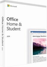 Microsoft Office Home & Student 2019  - ESD Licenza Elettronica per PC