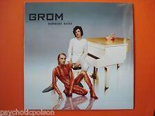 GROM - SADNESS SELLS  2 LP  2000 LADOMAT