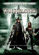 Van Helsing (DVD, 2004, 2-Disc Set)