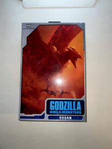 NECA Godzilla Rodan 2019 Action Figure 7in In HAND