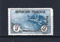 "FRANCE STAMP TIMBRE YVERT 155 "" ORPHELINS LA MARSEILLAISE 5F+5F "" NEUF x TB T375"