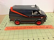 """Vintage 1983 Galoob """"A�-Team Van, as-is, No Reserve! free shipping!"""
