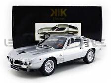KK SCALE MODELS 1/18 - ALFA-ROMEO MONTREAL - 1970 - 180382S