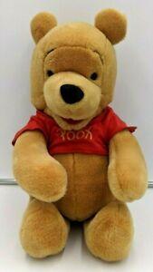 "15"" Vintage The Walt Disney Company Winnie The Pooh Plush Stuffed Teddy Bear"