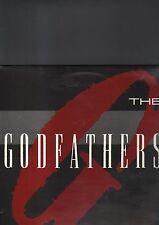 "GODFATHERS - capo di tutti i capi EP 12"""