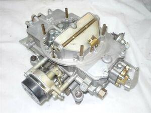 1963 64 65 Ford Mercury mustang Fairlane Carburetor nos Autolite 352 v8