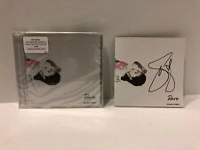 Selena Gomez RARE CD Signed Autographed Album New Sealed IN HAND Free Ship