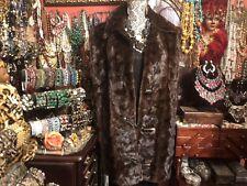 1c8ddfd25ae65 Bergama Mink Fur Vests for Women