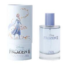 [ZARA DISNEY FROZEN II] Children's Fruity Fragrance Perfume Eau De Toilette 50ml