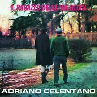 ADRIANO CELENTANO - IL RAGAZZO DELLA VIA GLUCK  CD NEU