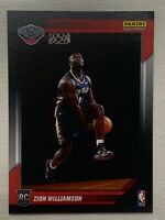 F96688  2019-20 Panini Instant Zion Williamson /14091 pelicans LIMITED ROOKIE