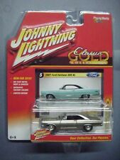 1971 FORD FAIRLANE 500 XL JOHNNY LIGHTNING CLASSIC GOLD COLLECTION 1:64 JL