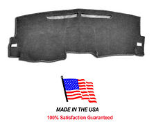 2009-2011 TOYOTA COROLLA Dash Cover Pepper Gray Carpet TO99-19 Made in the USA