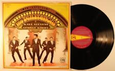 The Temptations Show LP M (unplayed) 1969 Motown Soul Gordy GS-933 STEREO orig