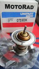 Motorad / Unipart Thermostat Kit Equivalent to QTH600K fits Opel Saab Vauxhall