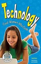 Technology: Cool Women Who Code by Andi Diehn (Paperback, 2015)