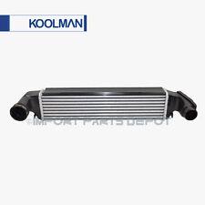 Intercooler Charge Air Cooler BMW E46 318d 320d 330xi 2002-2003 (VIN#REQRD) New