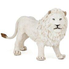 Papo White Lion