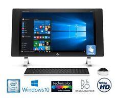 "NEW HP ENVY 24-n014, Intel Core i5-6400T 23.8"" Full HD Windows 10 All-in-One PC"