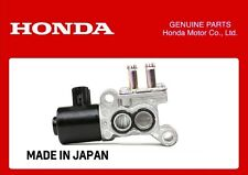 GENUINE HONDA IDLE AIR CONTROL VALVE IACV B-SERIES B16A B16A2 CIVIC VTI EG6 EG9
