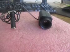 Watec Model: WAT-902 Black & White Camera  <
