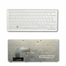 Teclado para Sony Vaio Vgn Cs Serie CS21 cs11 CS31 TECLADO PCG 3g2m blanco