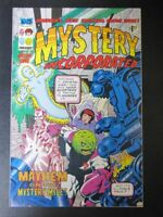 Mystery Incorporated #1 - Image - COMICS # 7A29