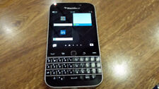 BlackBerry Classic - 16GB - Black (Unlocked) --Excellent - ON SALE !!! NO Camera