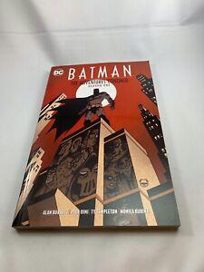 Batman: Adventures Continue Season One TPB — Jun, 2021 — Brand New DC