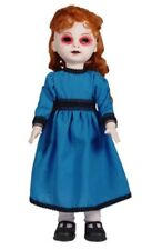 Brand New Sealed Living Dead Dolls Series 12 Tessa Mint Doll In Sealed Coffin