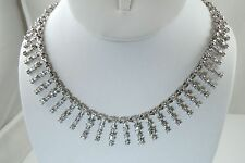 Joan Rivers Crystal Desire Necklace