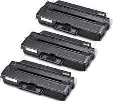 3x Toner-Kartusche für Dell B1260 DN B1265 DFW B1265 DNF Black KEIN Original XXL