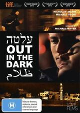 Out In The Dark (DVD, 2013)