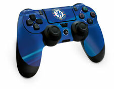 Official Chelsea FC Playstation 4 Controller Skin PS4 NEW & SEALED UK