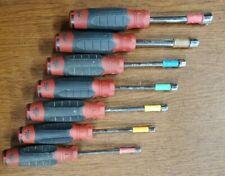MAC Tools Nut Driver Set Of 7