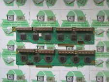 BUFFER BOARD TNPA 3818 & TNPA 3819-Panasonic TH-42PX600B