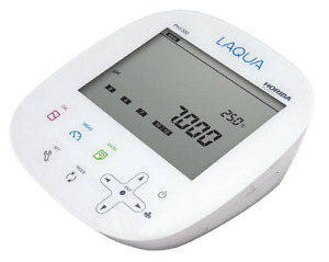 LAQUA pH, ORP and Ion Benchtop Meter and Data logger -  PH1300