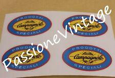 CAMPAGNOLO Cambio Kit da 4 pz decalcomanie/adesivi/stickers