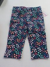 Girl/'s Size 6 Jumping Beans Cute Black Shorts With Sparkle Bow New Nwt #8427