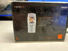 Nokia 6100  Mobile Phone Old Stock Rare collectors Mobile Phone cell GSM