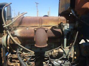 Detroit Diesel 453 Exhaust Elbow ONLY - ORIGINAL