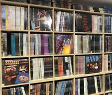 25 Piece Bulk Lot Of Christian Rock Vinyl Records - All Are New Factory Sealed.